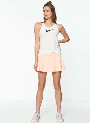 Volanlı Mini Etek-Nike
